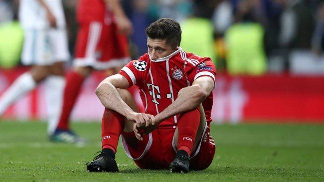 El Bayern tasa a Lewandowski: 200 millones de euros