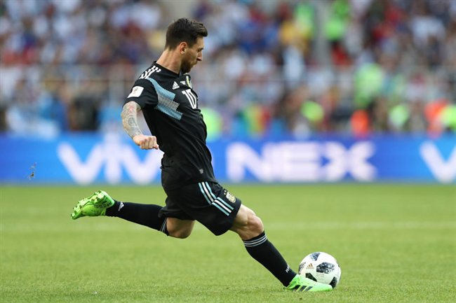 Leo Messi Se Ríe De Neymar La Frase Que Incendia El Brasil