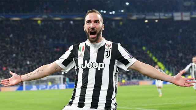 Locura en Milán por la llegada de Gonzalo Higuaín