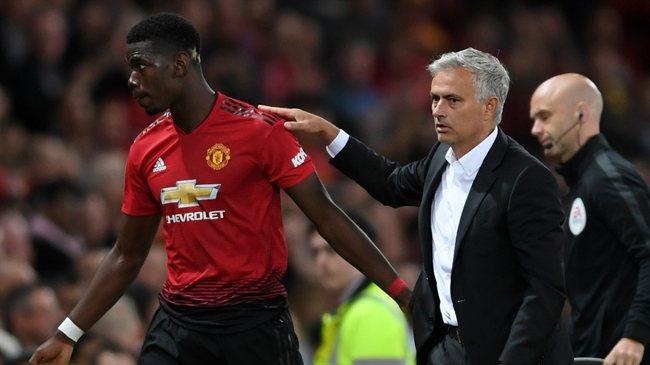 En Manchester United piden desmentir traspaso de Pogba al Barcelona