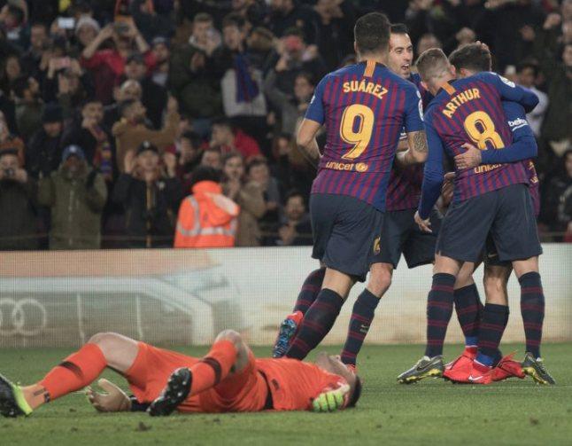 Clásico - Proponen al Barça jugar de blanco la temporada que viene