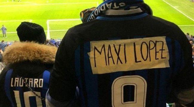 Los hinchas del Inter no perdonan a Icardi.