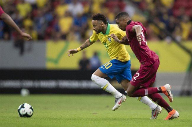 Neymar estaba enojado, yo también y nos peleamos en el vestuario...
