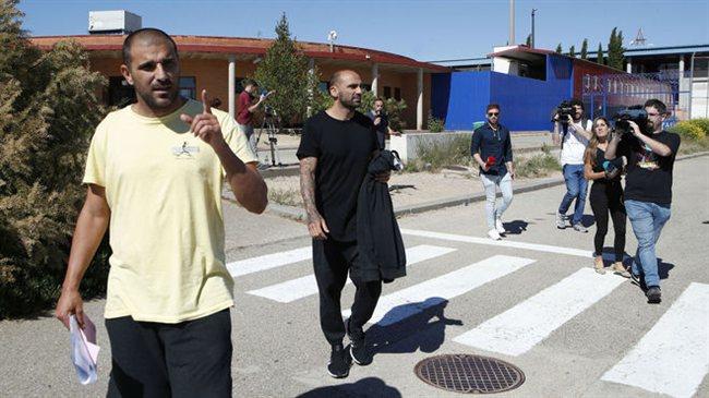 Tebas rompe una lanza en favor del Real Valladolid — Operación Oikos