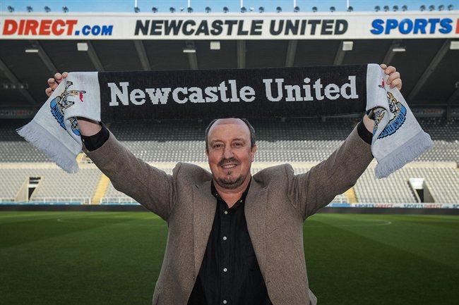 Premier League Se terminó la historia de Rafa Benítez con el Newcastle