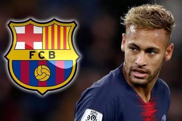 Neymra, ¿al Barça?