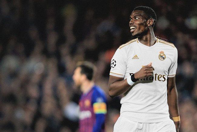Real Madrid alcanzó un acuerdo con Donny Van de Beek