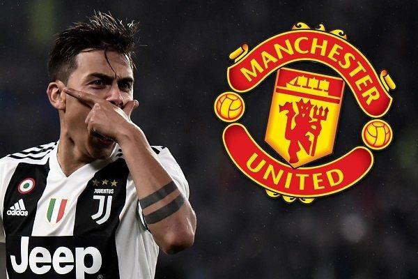 Paulo Dybala, ¿al United?