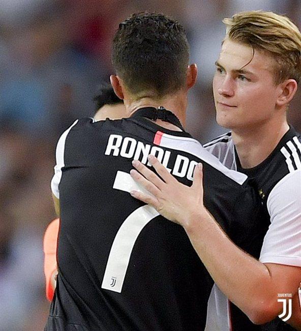 Cristiano Ronaldo, esta pretemporada