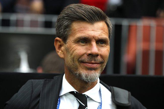 Boban, directivo del AC Milan