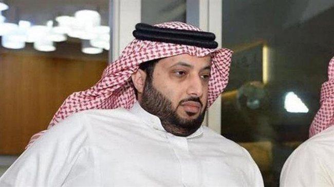 Turki Al-Sheik