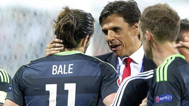 Bale y Coleman