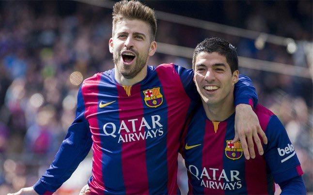 Piqué y Suárez