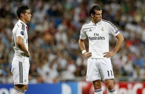 James y Bale