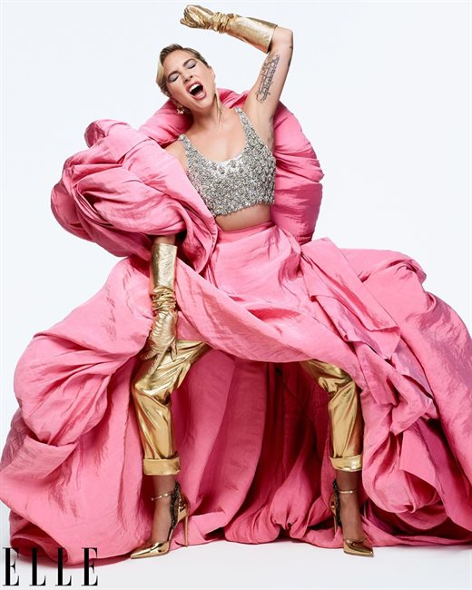 Filtran nuevo sencillo de Lady Gaga