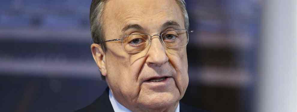 Pasa de Florentino Pérez (y del Real Madrid): la estrella ...