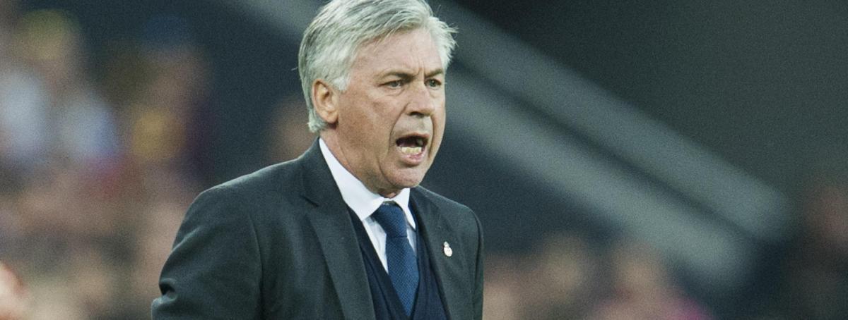 El paraíso de Ancelotti y el Madrid se rompe: 2 cracks quieren irse - Don Balón