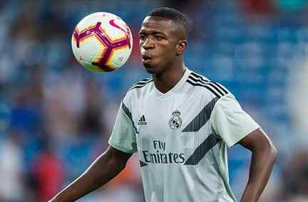 Vente al Real Madrid: Vinicius convence a una estrella para que aterrice en el club en junio de 2019