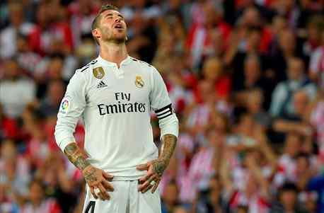 Sergio Ramos le pide a un crack que no se marche del Real Madrid