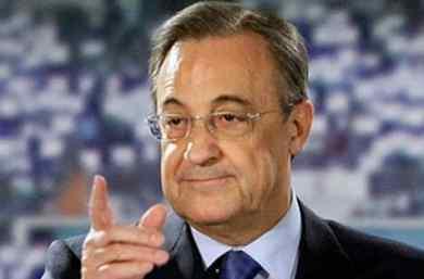 El cambio de cromos de Florentino Pérez que se lleva a un galáctico del Real Madrid