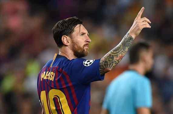Messi lo sabe: el fichaje que el Barça cierra antes de enero (y se lo quita al Real Madrid)