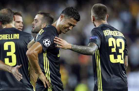 Florentino Pérez liquida a Cristiano Ronaldo con un Top Secret que arrasa en el Madrid y la Juventus