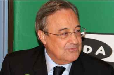 Florentino Pérez tiene un pacto con Adidas para cerrar un galáctico