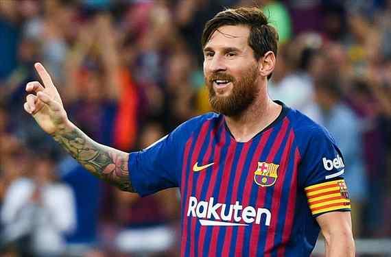 El Barça hace un Florentino Pérez: el crack alemán para Messi