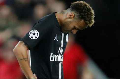 Sergio Ramos no lo quiere: el capitán del Real Madrid cambia a Neymar por otro crack