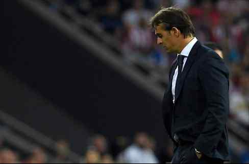 El Real Madrid - Espanyol acaba en victoria blanca (y en lío): ¡Lopetegui tiene un problema!