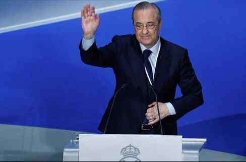 Florentino Pérez reactiva un fichaje galáctico para enero (y se carga a un crack del Real Madrid)