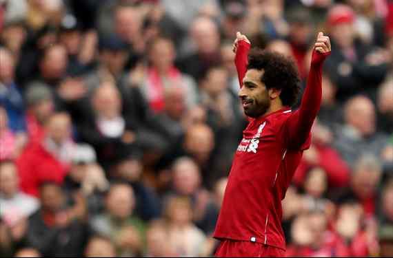 Salah revoluciona el Barça con un mensaje a Coutinho (y es sobre su futuro)