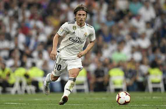 Luka Modric tiene recambio: el fichaje de 80 millones de euros que prepara Florentino Pérez