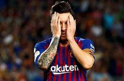 El galáctico sorpresa que quiere fichar el Barça (y a Messi no le hace ni pizca de gracia)