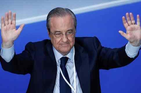 Puñalada a Florentino Pérez (y se acaba de saber): la negociación más secreta en Manchester