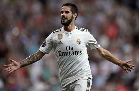 Isco, fuera del Real Madrid: la bomba que revienta a Lopetegui