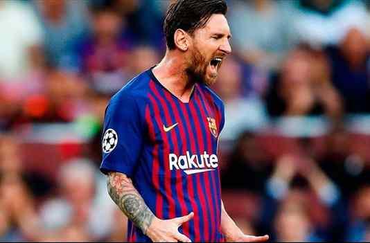 Se va: el crack del Barça que le comunica a Messi que no seguirá en el club