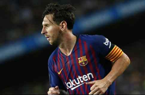 Messi no lo puede tapar más: el crack del Barça que quieren echar (y cuanto antes)