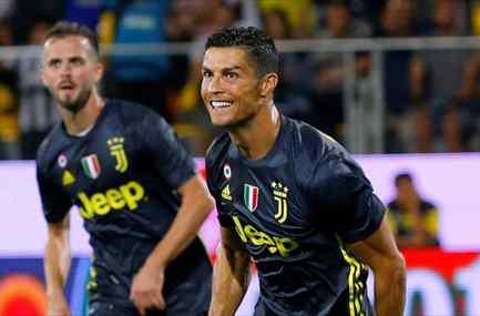 Cristiano Ronaldo le birla un fichaje al Barça con un cambio de cromos bestial