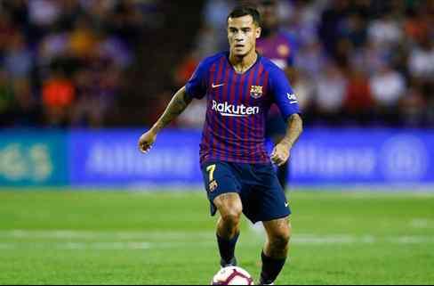 Coutinho filtra un secreto muy escondido acerca del fichaje de Arthur por el Barça