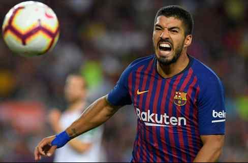 Alerta en el Barça: el relevo de Luis Suárez deja tirado a Messi