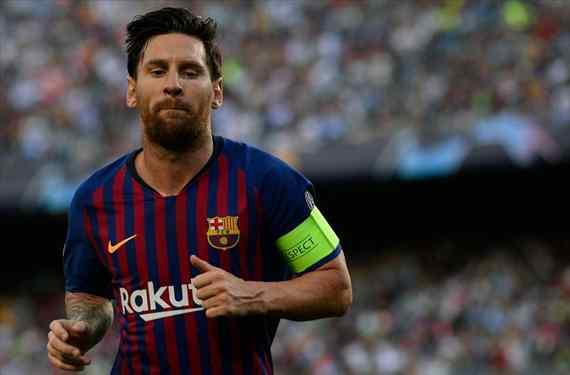 Messi lo sabe: el fichaje que el Barça prepara para enero se carga a un crack azulgrana