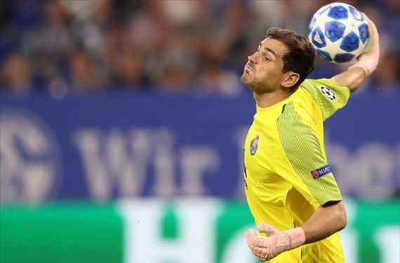 La puñalada por la espalda de Iker Casillas de la que todos hablan en el Real Madrid