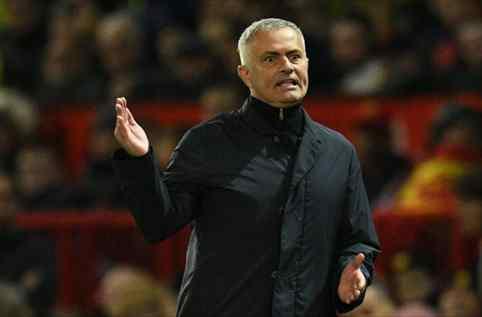Si Mourinho termina en el Madrid la lía: dos bombazos (y tres sentenciados)