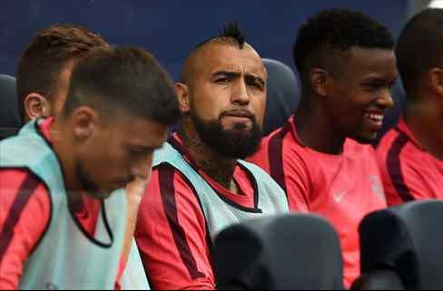Coutinho avisa: Arturo Vidal no es el único (los cuatro cracks del Barça que no aguantan a Valverde)