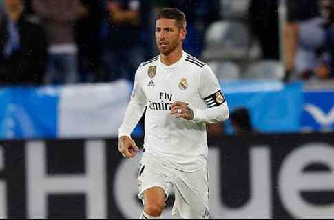 Sergio Ramos se entera del bombazo: 200 millones en tres fichajes para enero en el Real Madrid