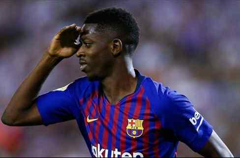 Dembélé y la traición en el Barça: los dos cracks que lo sentencian (y Messi está metido)