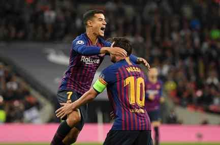 Coutinho lo sabe: el galáctico que se ofrece al Barça (y Messi da el OK. Y vale 150 millones)