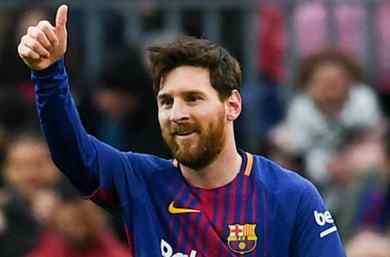 Aviso a Messi: es el nuevo Neymar (y si no lo ficha el Barça se lo lleva Florentino Pérez)
