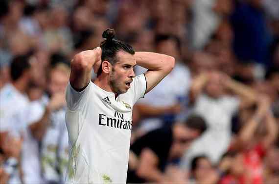 Gareth Bale y la amenaza en el Real Madrid: fichaje vetado (y Florentino Pérez se entera)